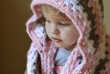 winter baby crochet