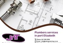 Local Plumbing Companies / JNT Engineering is a reliable and professional Plumbing Company in ZA which offers commercial and local Plumbing services by highly trained technicians for all types of plumbing problems.