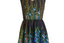 Pretty dresses / by Miriam Sanders