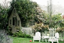 Cottage Idyll