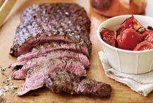 Beautiful Beef / An great array of beef recipes, developed by our customers and staff.