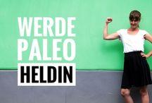 IN 5 TAGEN ZUR PALEO HELDIN / Lerne in 5 Tagen, was es bedeutet sich paleo zu ernähren und ob es etwas für dich ist. Mach mit bei meinem kostenlosen Online-Kurs speziell auf die Bedürfnisse von Frauen zugeschnitten.