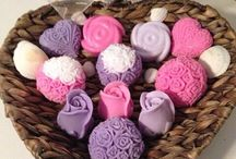 Decorativ soap / Decorativ soap