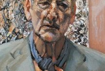 LUCIAN FREUD / Pittore tedesco