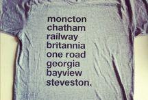 Steveston Shirts