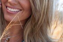 Maybe hair?  / by Lindsay McDaniel Sawyer