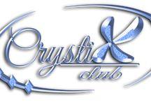 Crystix-Club