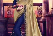 2687 Mango 5 Wedding Wear Sarees /  Our complete product array is crafted with the help of soft quality fabric and sophisticated stitching machines in compliance with set industrial norms. Designed with the help of quality approved accessories, these dresses are strictly tested on various stages by our quality controllers assuring their flawlessness at the users' end.