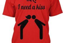 HELP, I need a kiss