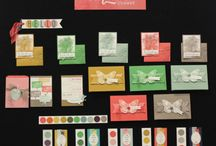 Handmade Cards- SU- 2015-2016 Catalogs / New catty things