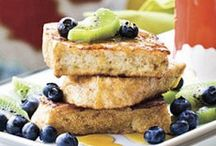Breakfast goodness / by Beth Gay