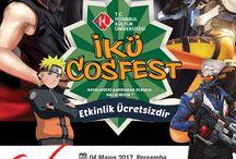 ikü CosFest