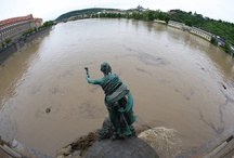 Flood in Prague