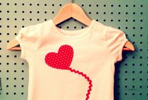 Customizar camisetas / by Raquel Leo Ferrer