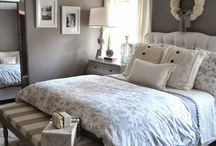 Bedroom / by Kacy Hottle