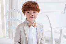 Prince Charming s/s 2015 / Birthday parties and ceremonies, every opportunity is good to turn our children into real princes. Dress them with elegant outerwear coordinated shorts and light cotton shirts. Free imagination dreaming dances at court and frogs that turn with a kiss.
