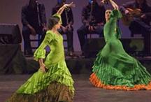Compania Flamenca Jose Porcel / by StateTheatre NJ