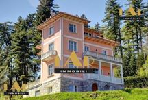 Real Estate on Maggiore Lake in Italy