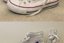 Shoe goals