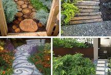 Zahrada, ogród, garden, garten, jardin, giardino.......