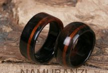 Woodenring / My woodenring
