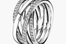 Jewelry - Pandora