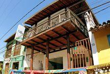 Che Lagarto Hostels Itacaré