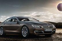 BMW 6 Series / The BMW 6 Series