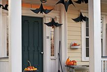 Halloween, Thanksgiving and Fall Ideas / by Dawn Day-Iannelli