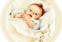 Bilder Baby / Barn