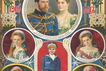 Carské  Rusko