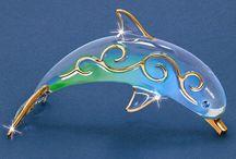 cool dolphin stuff