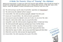 Classroom-parents / by Colleen Palomar