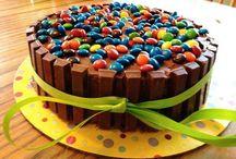 J'organise mon  anniversaire