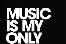 Music / That's who i am, what i do