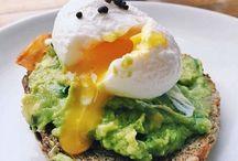 BDO breakfast idea
