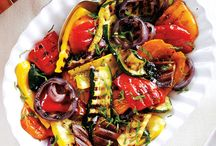 Food - Veggies & Side Dishes / by Regina
