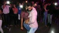 красивые танцы