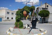 Gümüşkent Kasabası / Gümüşkent Köyü