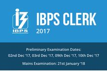 IBPS Clerk 2017 / Institute of Banking Personnel Selection has issued notification for the recruitment of 7883 Post of Clerical Cadre in numerous participating Banks in IBPS. You can apply online through Common Recruitment Process 2018-19. The Eligible candidate can apply online IBPS Bank Clerk CWE VII Apply Online Vacancy 2017 through official website within the given dates. The other details regarding application fee, age limit, qualification etc.