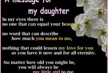 Children.. Son.. Daughter