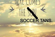 soccer stuff