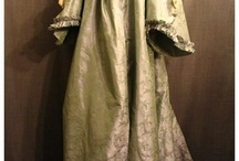Wardrobes, 17th Century
