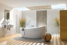 Bathroom heaven