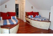 Simeon kamer / Boys boat room