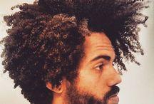 B l a c k  N a t u r a l H a i r! / Its all about human natural hair.