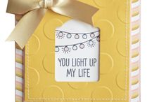 Stampin' Up! ~ One Tag Fits All