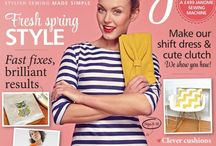 Love Sewing Magazine - Free Downloads / Find all our issues - the free downloads from every issue is linked to in the posts.