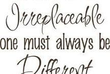 Those Small Bits of Wisdom / by Tiffany Clark