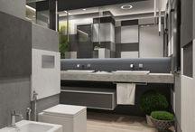 architecture toilet